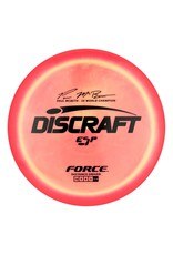Discraft Discraft Paul McBeth ESP Force Distance Driver Golf Disc