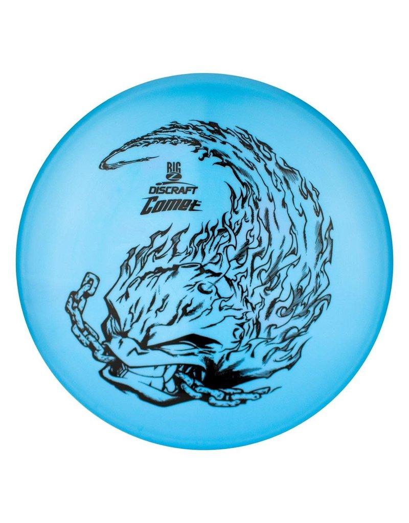 Discraft Discraft Big Z Comet Mid Range Golf Disc