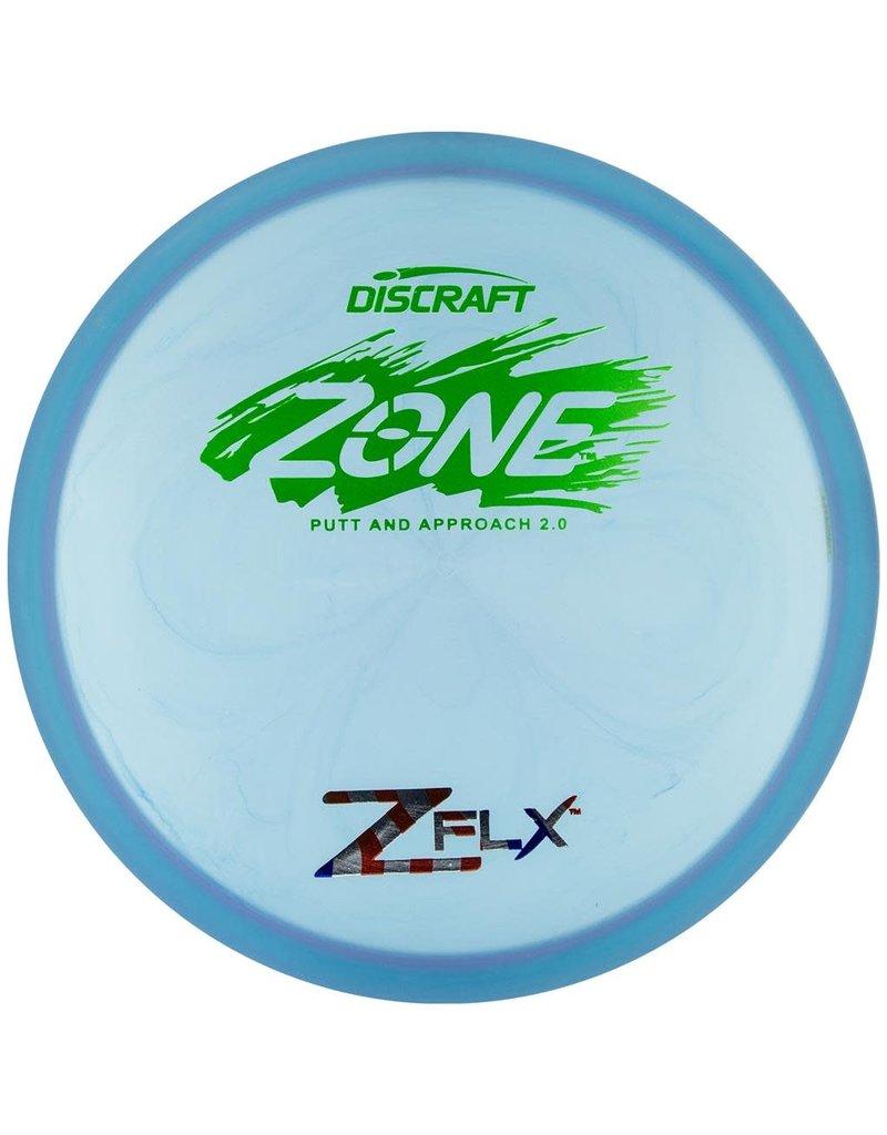 Discraft Discraft Z FLX Zone Putt and Approach Golf Disc