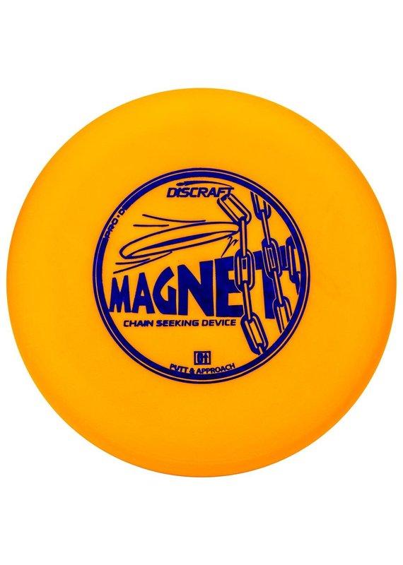 Discraft DISCRAFT D LINE MAGNET Putt and Approach Golf Disc