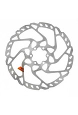 Shimano Shimano SLX Deore DISC BRAKE Rotor SM-RT66 180MM 6-BOLT TYPE