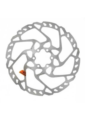 Shimano Shimano SLX Deore DISC BRAKE Rotor SM-RT66 180MM 6-BOLT TYPE