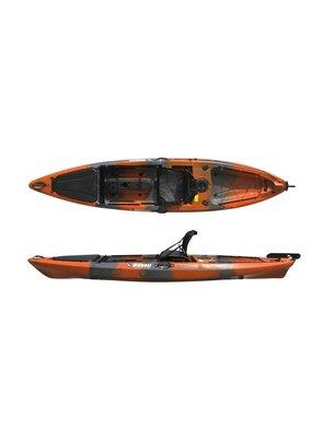 Midwest Kayaks MKT 130 Fishing Kayak