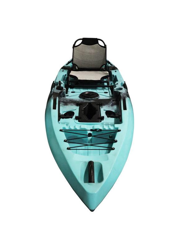 Vanhunks Kayaks Vanhunks Kayaks Mahi Mahi Fishing Kayak