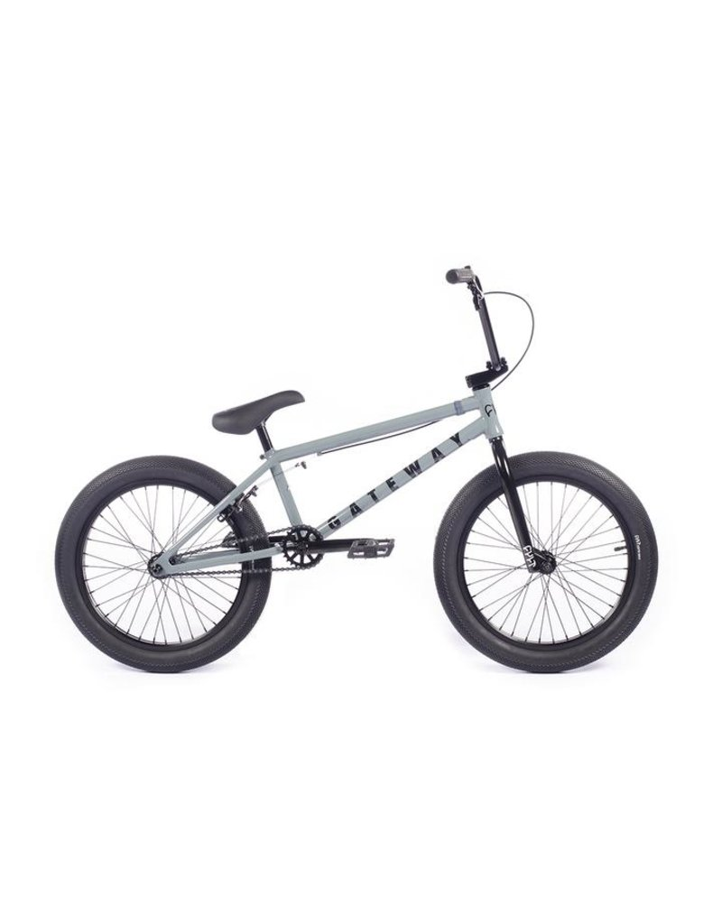 Cult Cult Gateway BMX Bicycle