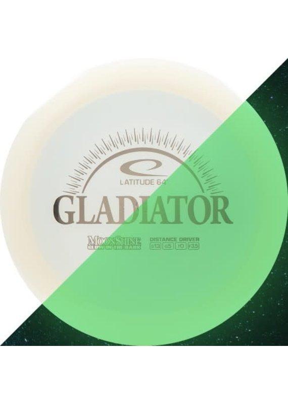 Latitude 64 Latitude 64 Moonshine Gladiator Glow Distance Driver Golf Disc