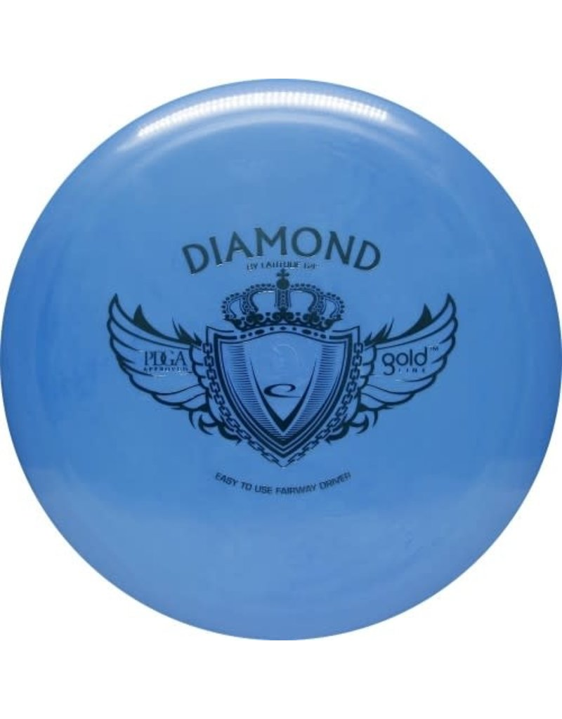 Latitude 64 Latitude 64 Gold Diamond Fairway Driver Golf Disc