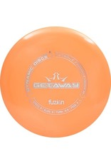 Dynamic Discs Dynamic Discs Bio Fuzion Getaway Stable Fairway Driver Golf Disc