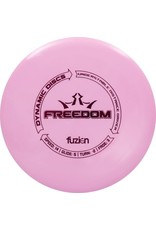 Dynamic Discs Dynamic Discs Bio Fuzion Freedom Understable Disctance Drive Golf Disc