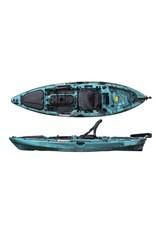 Midwest Watercraft Midwest Watercraft Quest 10ft Fishing Kayak