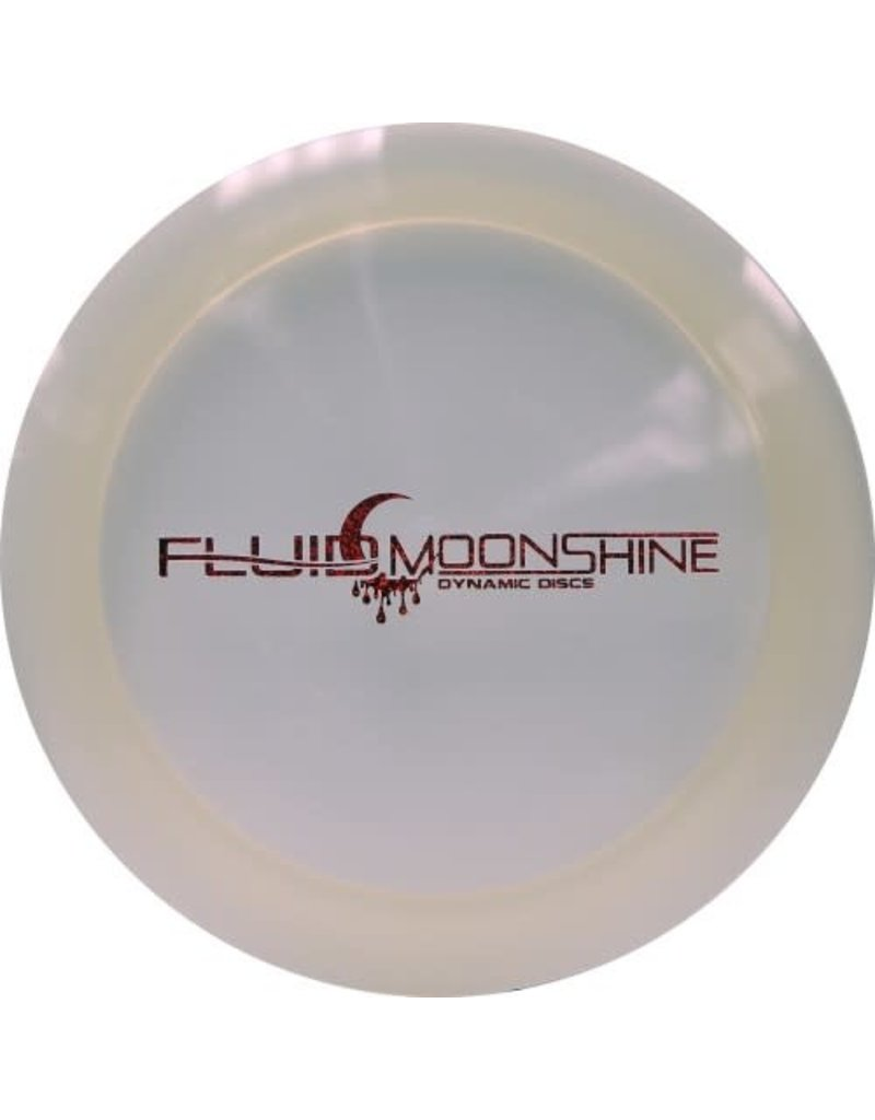 Dynamic Discs Dynamic Discs Fluid Moonshine Freedom Golf Disc