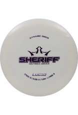 Dynamic Discs Dynamic Discs Lucid Sheriff Distance Driver Golf Disc