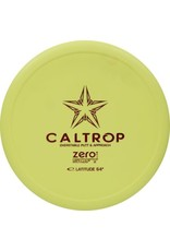 Latitude 64 Latitude 64 Zero Soft Caldrop Overstable Putt and Approch Golf Disc