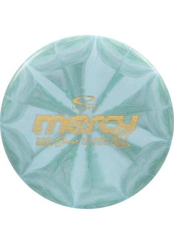 Latitude 64 Latitude 64 Zero Medium Burst Mercy Putt and Approach Golf Disc