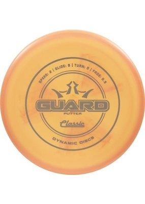 Dynamic Discs Dynamic Discs Classic Guard Putt and Approach Golf Disc