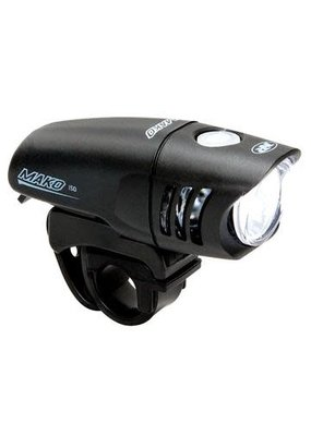 NITERIDER NiteRider Mako 150  Battery Operated Bicycle Headlight
