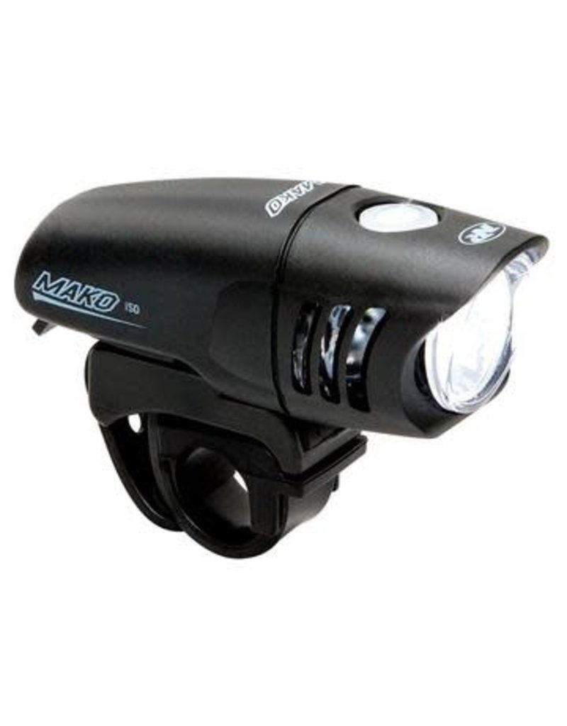 NITERIDER NiteRider Mako 150  Battery Operated Bicycle Headlight