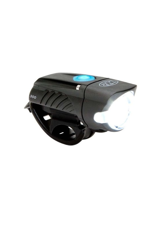 NITERIDER NiteRider Swift 300 Rechargable Bicycle Headlight