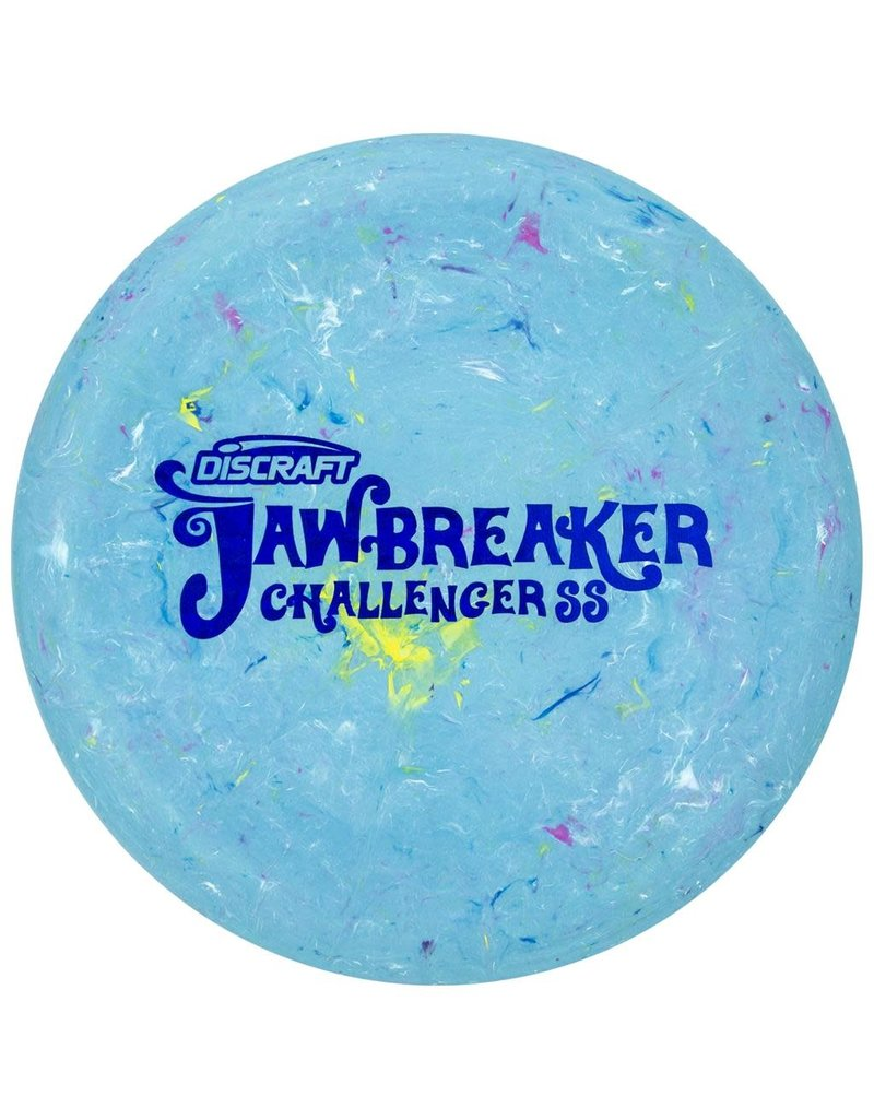 Discraft Discraft Jawbreaker Challenger SS Putt and Approach Golf Disc
