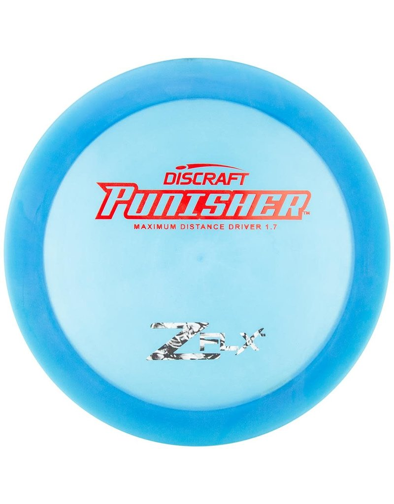 Discraft Discraft Z FLX Punisher Distance Driver Golf Disc
