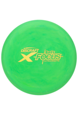 Discraft Discraft X Line Soft Focus Putt and Aproach Golf Disc
