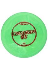 Discraft Discraft D Line Challenger OS Putt and Approach Golf Disc