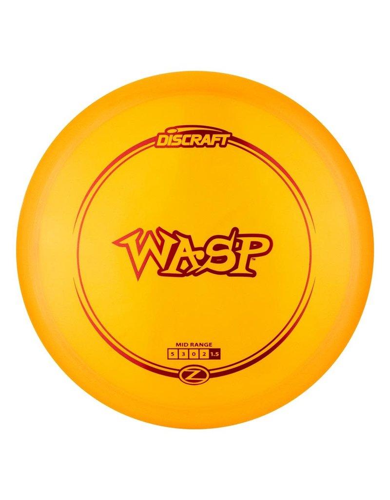 Discraft Discraft Z Line Wasp Mid Range Golf Disc