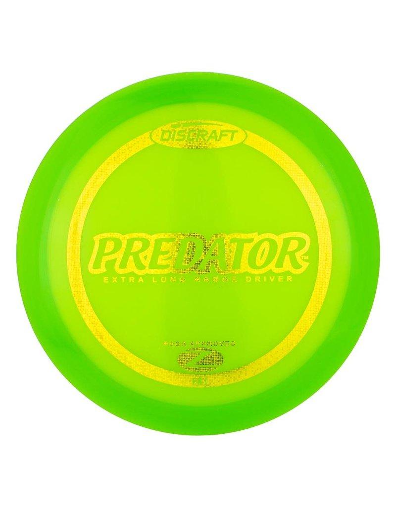 Discraft Discraft Z Line Predator Extra Long Range Driver Golf Disc