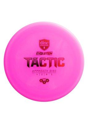 Discmania Discmania EXO Tactic Approach Golf Disc