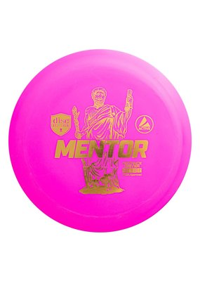 Discmania Discmania Active Mentor Distance Driver Golf Disc