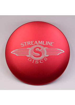 Streamline Discs Streamline Discs Metal Mini Marker Driver Disc