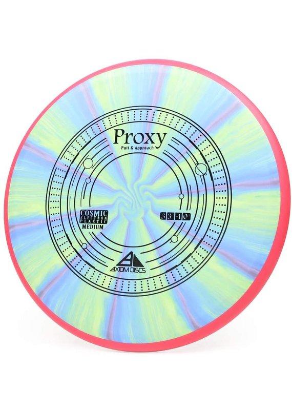 Axiom Discs Axiom Discs Cosmic Electron Medium Proxy Putt and Approach Golf Disc