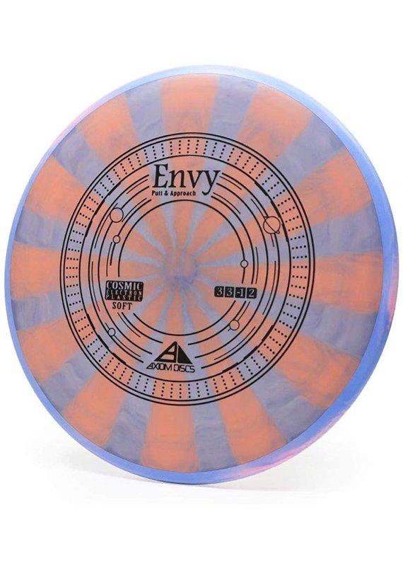 Axiom Discs Axiom Discs Cosmic Electron Soft Envy Putt and Approach Golf Disc