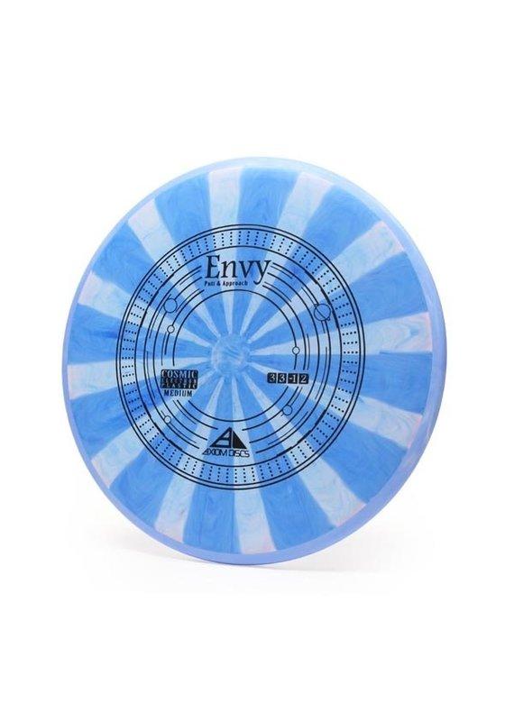 Axiom Discs Axiom Discs Cosmic Electron Medium Envy Putt and Approach Golf Disc