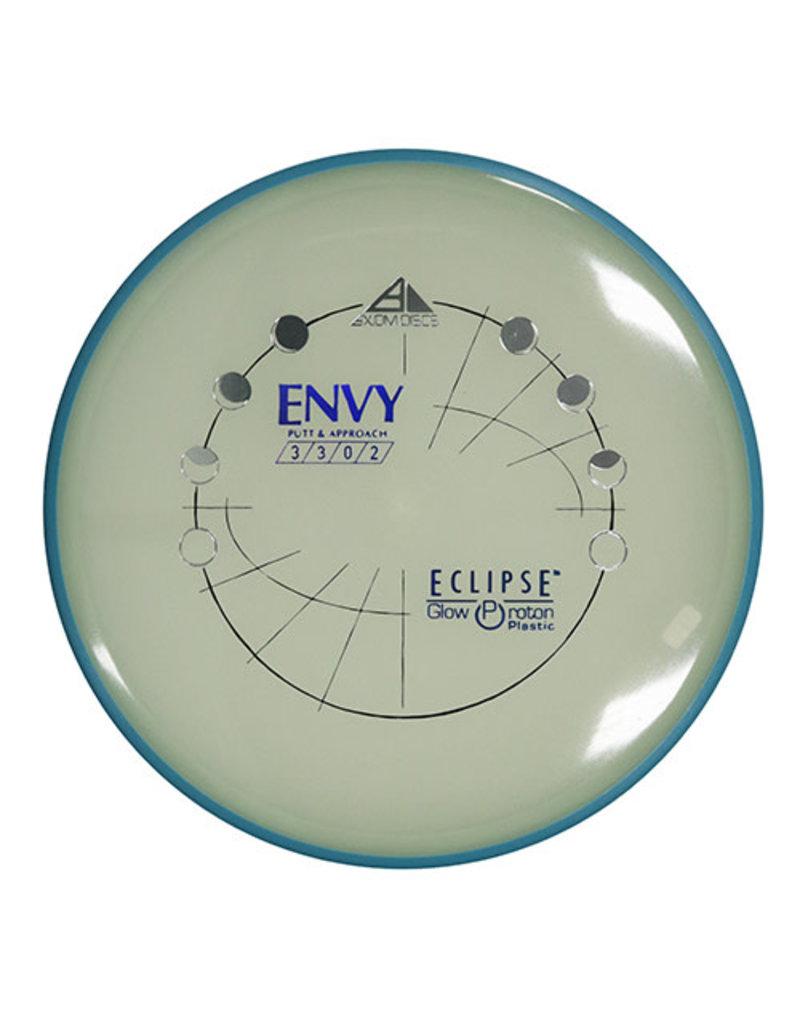 Axiom Discs Axiom Discs Eclipse Glow Proton Envy Putt and Approach Golf Disc