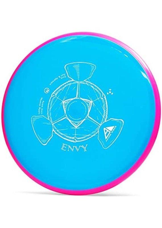 Axiom Discs Axiom Discs Neutron Envy Putt and Approch Golf Disc
