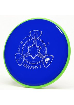 Axiom Discs Axiom Discs Neutron Soft Envy Putt and Approach Golf Disc