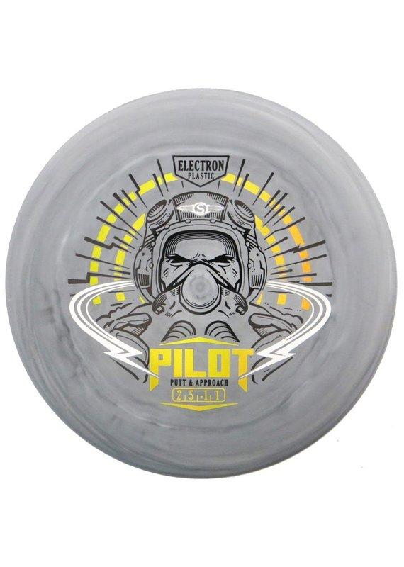 Axiom Discs Streamline Discs Electron Pilot Putt and Approach Golf Disc