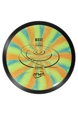 MVP Discs MVP Discs Cosmic Neutron Wave Distance Drive Golf Disc