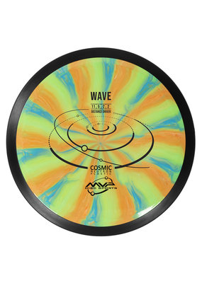 MVP Discs MVP Discs Cosmic Neutron Wave Distance Drive Golf Disc