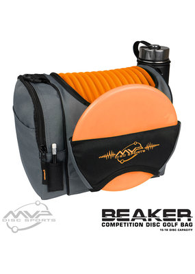 MVP Discs MVP Discs Beaker V2 Disc Golf Bag