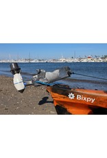Bixpy Bixpy Vibe Kayaks Gravity Rudder Adapter Only