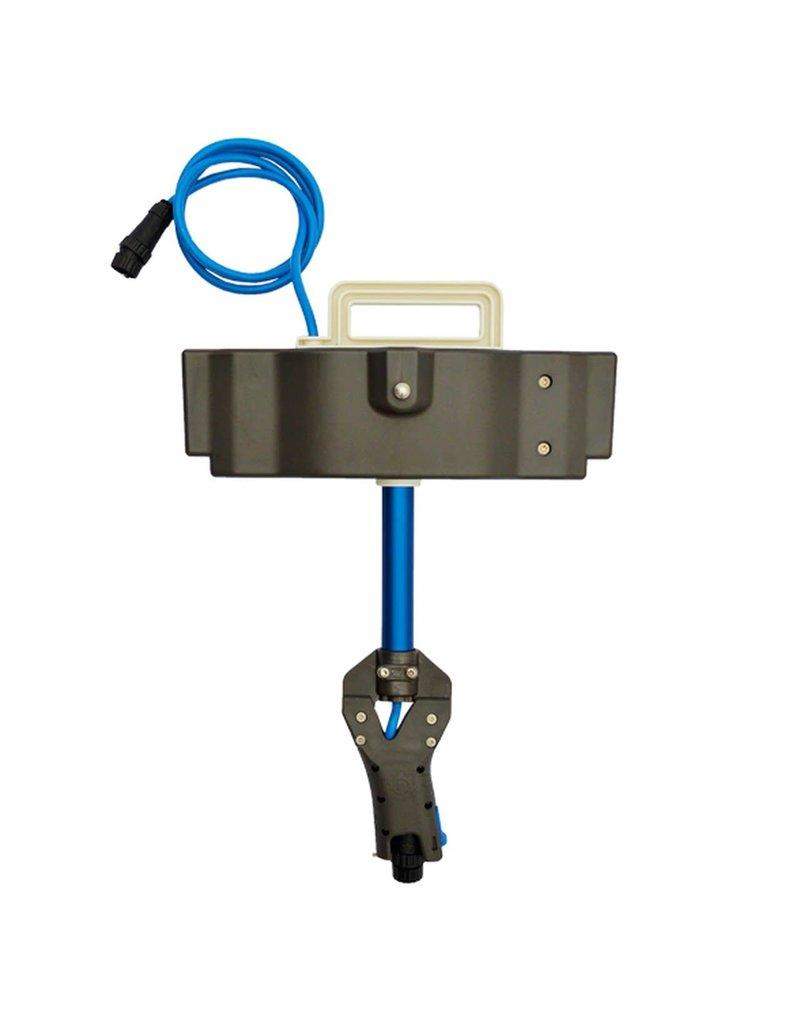 Bixpy Bixpy Pedal Drive Adapter Hobie Mirag Vibe X Vanhunks Mahi Pelican Lightening