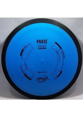MVP Discs MVP Neutron Phase Distance Driver Golf Disc