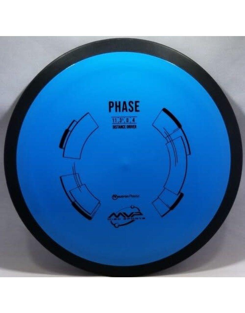 MVP Discs MVP Neutron Phase Distance Driver Golf Disc