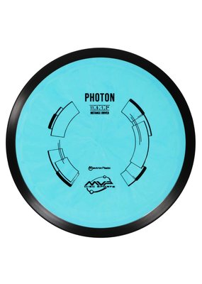 MVP Discs MVP Disc Golf Photon Neutron Distance Driver Golf Disc