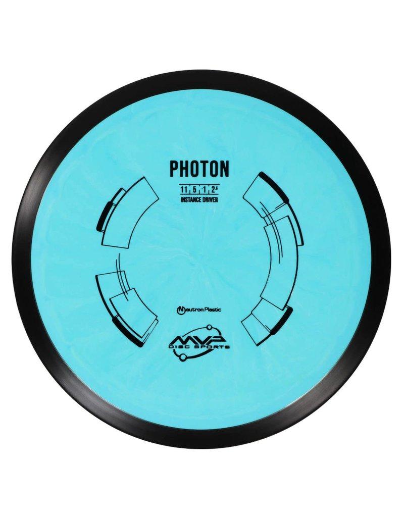 MVP Discs MVP Disc Golf Photon Neutron Distance Driver Golf Disc