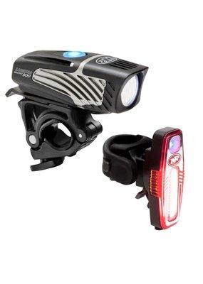 NITERIDER Niterider Lumina Micro 900/Sabre 110 Combo Cycling Lights