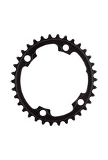 ABSOLUTE BLACK ABSOLUTEBLACK OVAL Road Bicycle Chain Ring 110mm 34 Teeth 4 Bolt