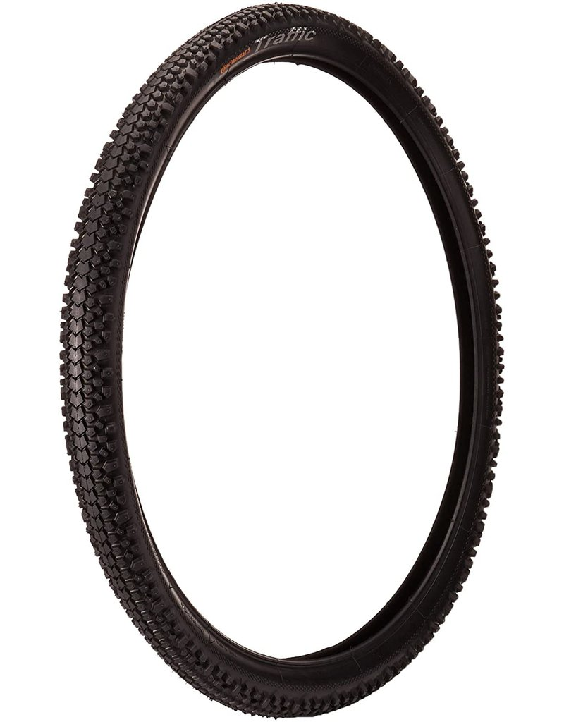 Continental Continental Traffic Wire Bead 26 X 2.1 BW